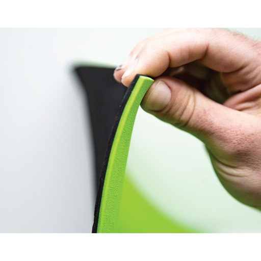 """View a Larger Image of 18"""" x 24"""" High Visibility Tool Mat"""
