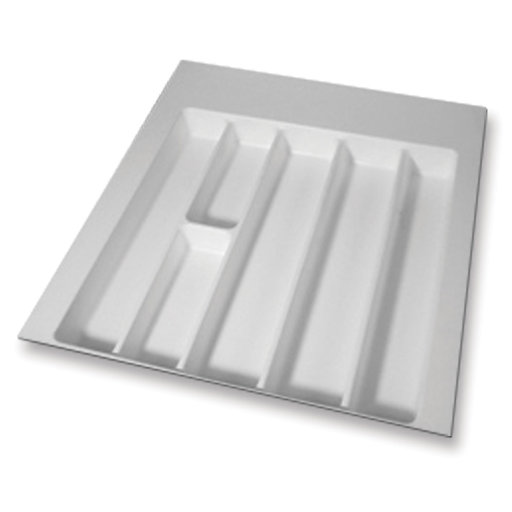 View a Larger Image of 19 X 21 inch Trimmable Utensil Drawer Organizer