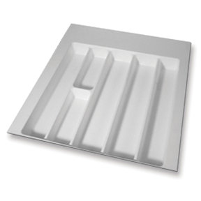 19 X 21 inch Trimmable Utensil Drawer Organizer