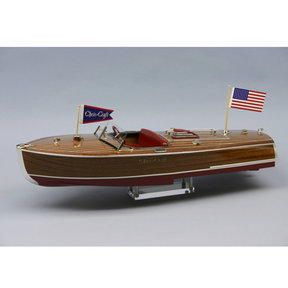 1941 Chris-Craft 16' Hydroplane