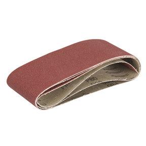 2.5x16 CoarseMix Sanding Belt