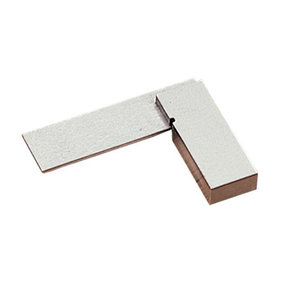 """2"""" Stainless Steel Engineer's Square"""