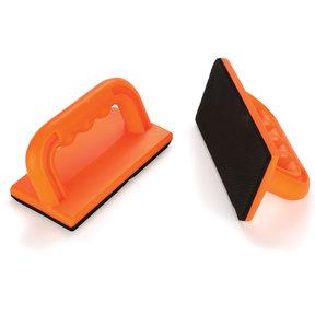 2-Piece Sure-Grip Push Blocks