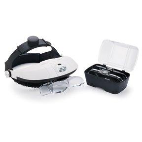 2-Way Headband Magnifier