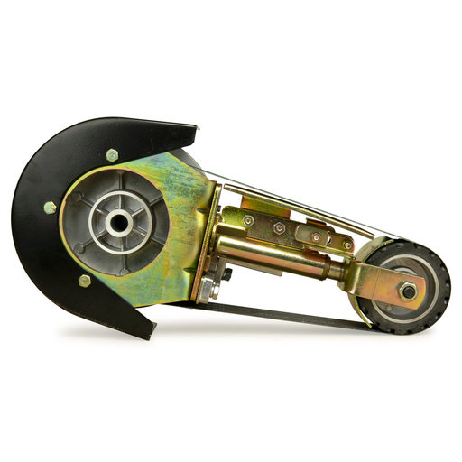 """View a Larger Image of 2"""" x 36"""" Belt, 7"""" Disc, Grinder Attachment, Miter Table, Metal Working Belt and Disc Starter Kit"""