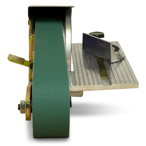 """View a Larger Image of 2"""" x 36"""" Belt, 7"""" Disc, Grinder Attachment, Miter Table"""