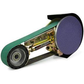"2"" x 36"" Belt, 7"" Disc, Grinder Attachment"