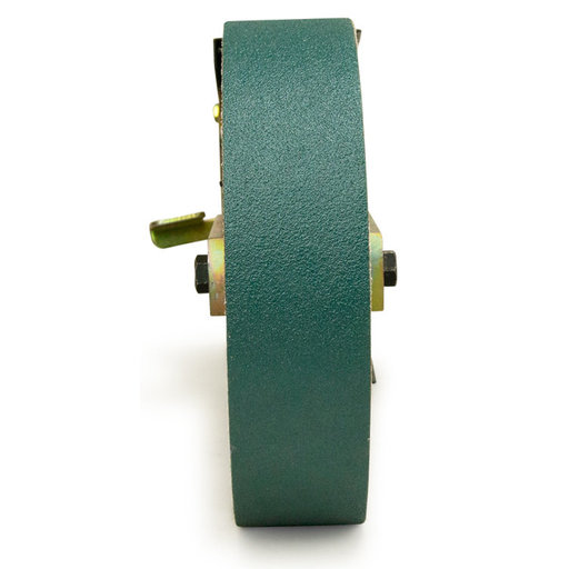 """View a Larger Image of 2"""" x 48"""" Belt, 7"""" Disc,  8"""" Contact Wheel Attachment"""