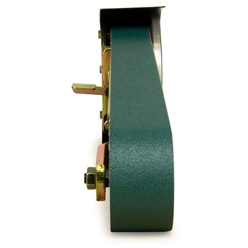"View a Larger Image of 2"" x 48"" Belt, 7"" Disc, Grinder Attachment"