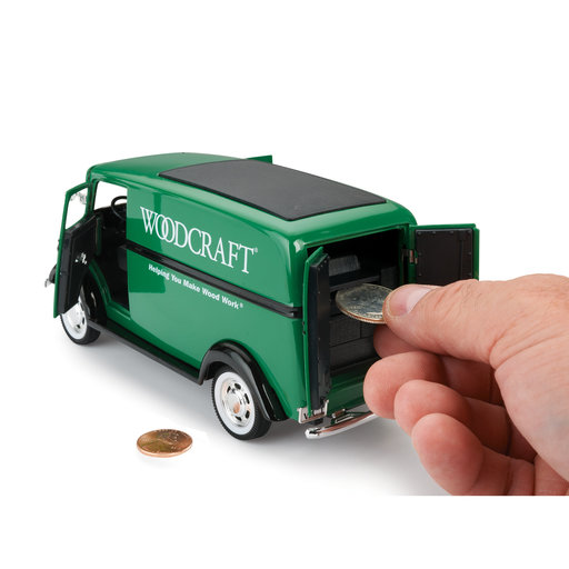 View a Larger Image of Truck Bank