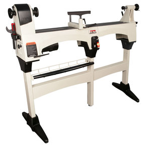 """22"""" Bed Extension for Jet 1221VS Lathe"""