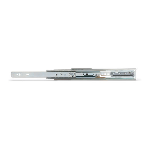 """View a Larger Image of 22"""" Push-to-Open Full Extension Side Mount Drawer Slide Model 3M89 Pair"""