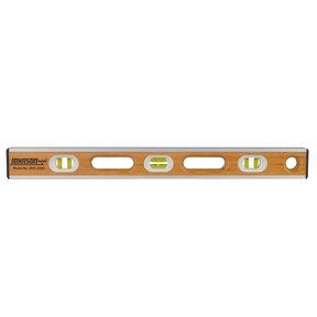 "24"" Eco-Tech® Bamboo Level"