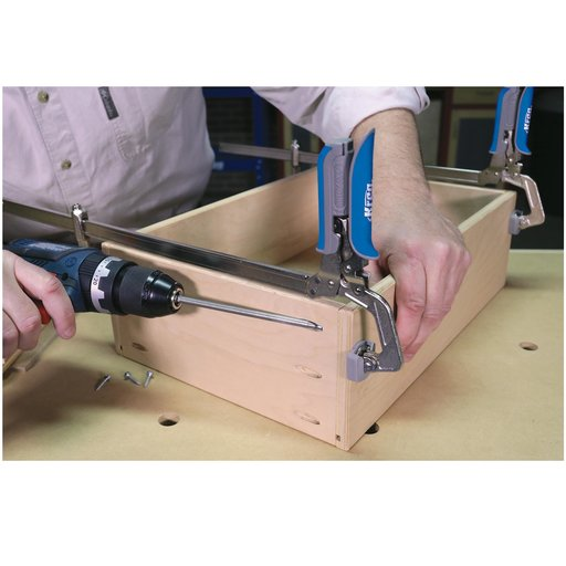 View a Larger Image of 24-inch Standard-Duty Automaxx Sliding Bar Clamp