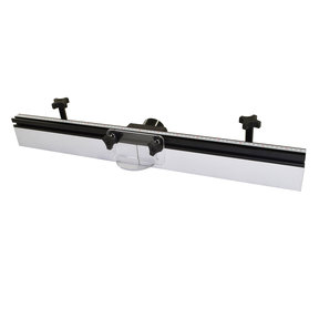 """27"""" Fence Assembly For Router Table"""