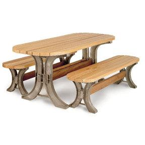 Picnic Table Kit