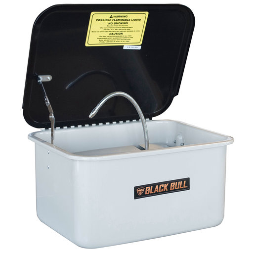 View a Larger Image of 3.5 Gallon Parts Washer