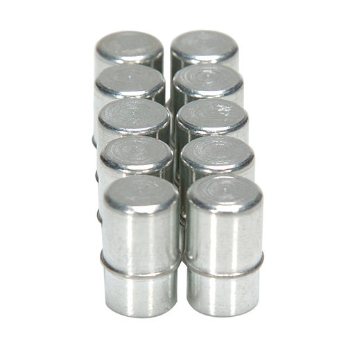 View a Larger Image of 3/8 In. Power Pegs for Power Mat, Socket Caddy, Magnetic Strip, 10 Pack
