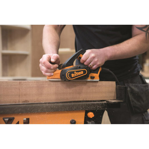 """View a Larger Image of 3.8A  2-3/8"""" Mini Planer, TMNPL"""