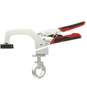 "3"" Auto-Adjust Drill Press Clamp"