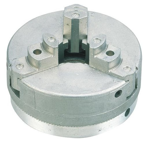 View a Larger Image of 3-Jaw Chuck for DB 250