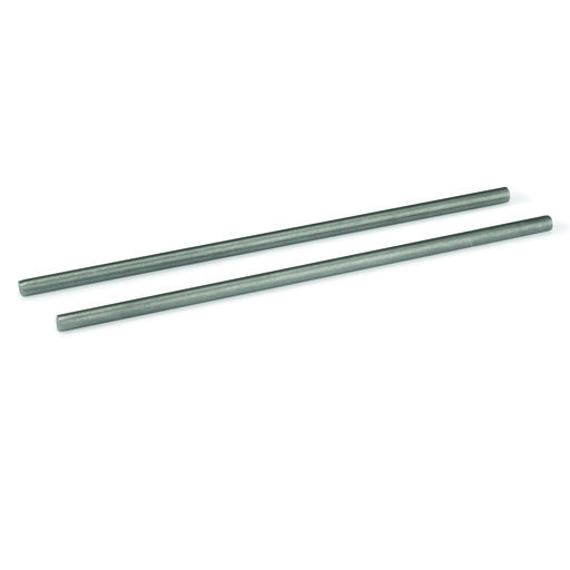 """View a Larger Image of 303 Stainless Steel Knife Pin Stock 3/16"""" x  6 inch 2pcs."""