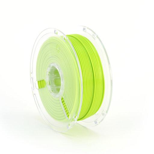 View a Larger Image of 3D Printer Filament LulzBot Green 2.85mm 1kg Reel