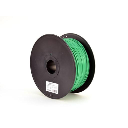 View a Larger Image of 3D Printer Filament True Green 2.85mm 3kg Reel