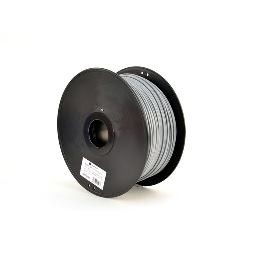 View a Larger Image of 3D Printer Filament True Grey 2.85mm 3kg Reel