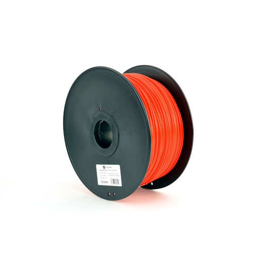 View a Larger Image of 3D Printer Filament True Red 2.85mm 3kg Reel