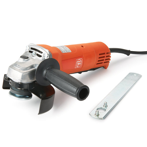 """View a Larger Image of 4-1/2"""" Compact Angle Grinder with Paddle Switch WSG 7-115 PT"""