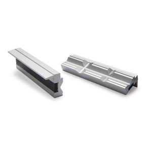 """4"""" Aluminum Prismatic Vise Jaws"""