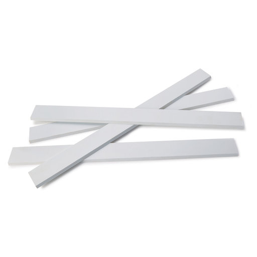 """View a Larger Image of Inserts for Zero Clearance - 10"""" Bosch Dual Bevel Glide Miter Saw - 4 Pack"""