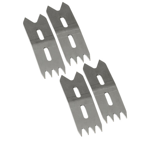 View a Larger Image of 4-Pack Slab Clamping Dogs