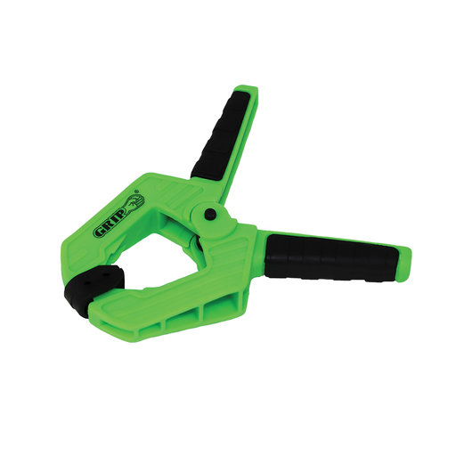 """View a Larger Image of 4"""" Spring Clamp"""
