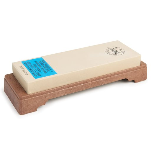 View a Larger Image of #4000 grit Super Deluxe Water Stone - King