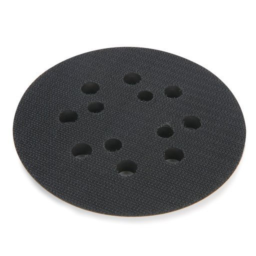 """View a Larger Image of 5"""" Hook & Sand™ Replacement Backing Pad for Norton Palm Sander"""
