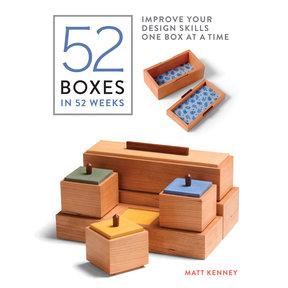 52 Boxes in 52 Weeks