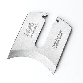 550 Spokeshave Blade