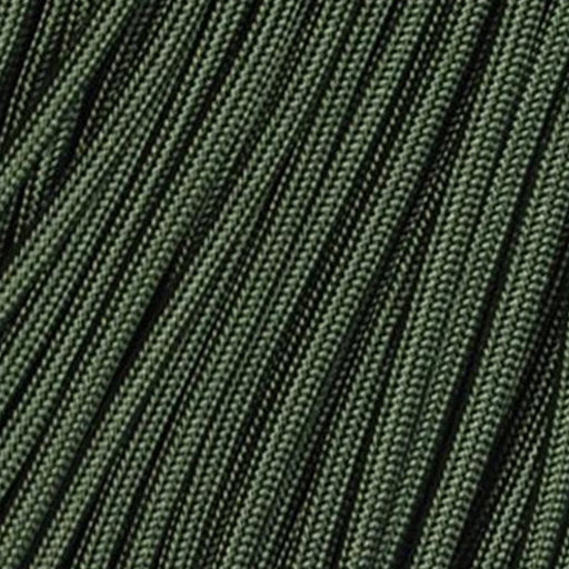 View a Larger Image of  550 FireCord - 25' OLIVEDRAB Paracord