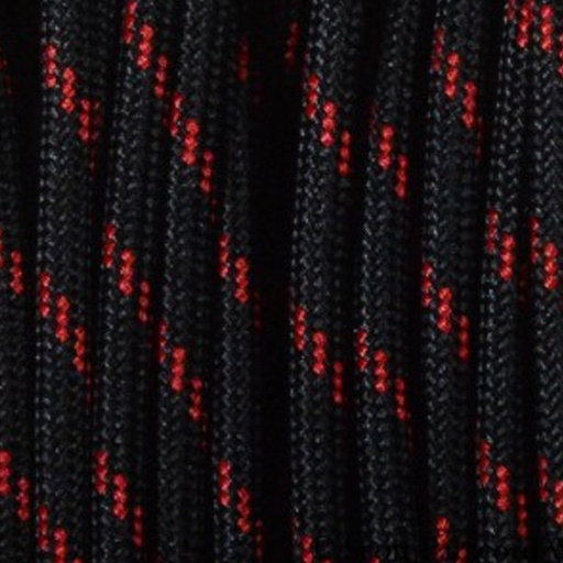 View a Larger Image of  550 FireCord - 25' THINREDLINE Paracord