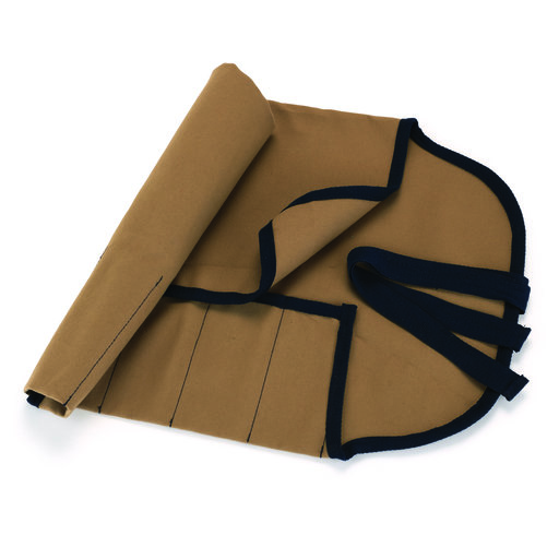 View a Larger Image of 6 Pocket File Roll