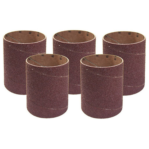 View a Larger Image of Abrasive Sleeves for Restorer - 60G - 5 Pk
