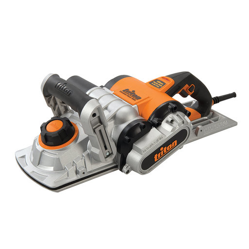 View a Larger Image of 7 in TripleBladePlaner 1500W