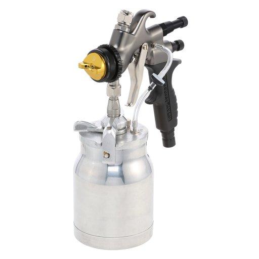 View a Larger Image of 7700QT AtomiZer® spray gun