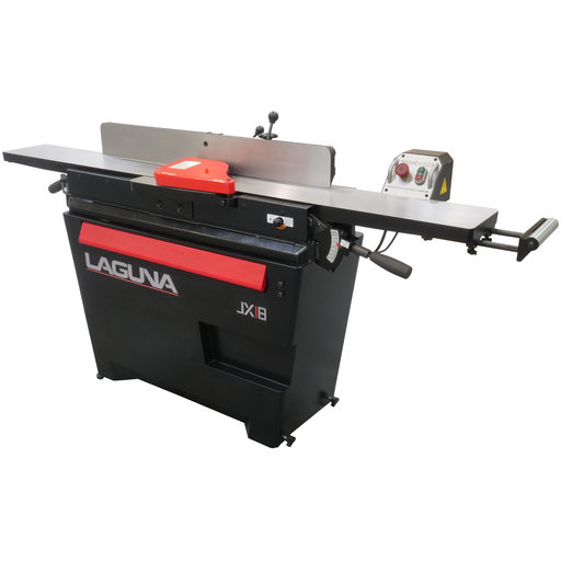 """View a Larger Image of 8"""" Jointer QuadTec I"""
