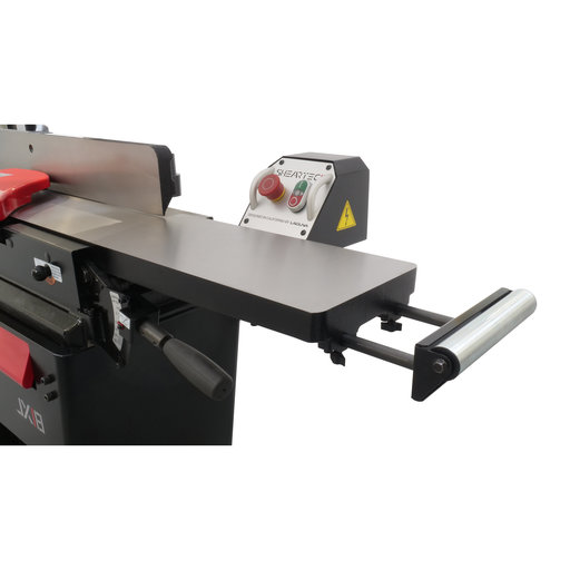"""View a Larger Image of 8"""" Jointer ShearTec II"""