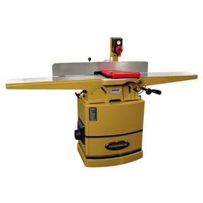"""8"""" Jointer with Helical Cutterhead, Model 60HH"""