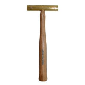 8 ounce Long Brass Hammer