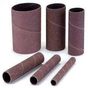 """4-1/2"""" Sanding Sleeve Assortment - 80 Grit - 6 Piece"""